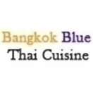 Bangkok Blue Thai Cuisine Menu