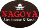 Nagoya Steakhouse and Sushi Menu