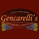 Gencarelli's Menu