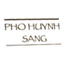 Pho Huynh Sang Menu
