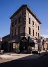 The Mott Haven Bar and Grill Menu