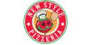 New Style Pizzeria Menu