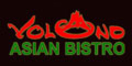 Volcano Asian Bistro Menu