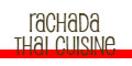 Rachada Thai Cuisine Menu
