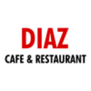 Diaz Cafe & Restaurant Menu