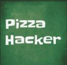 PizzaHacker Menu