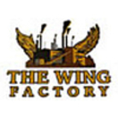 The Wing Factory Menu