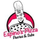 Espino's Pizza Pastas & Subs Menu