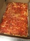 Il Forno Pizzeria Menu