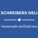 Schreibers Delicatessen Menu