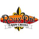 Roux Dat Cajun Creole Menu