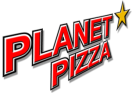 Planet Pizza Menu