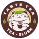 Taste Tea Menu