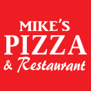 Mike's Pizza Menu