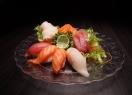 Kimura Sushi Menu