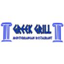 Greek Grill Menu
