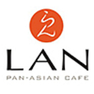 Lan Pan Asian Cafe Menu