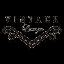 Vintage Bar Menu