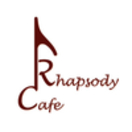 Rhapsody Cafe Menu