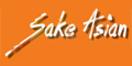 Sake Asian Menu
