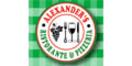 Alexander's Ristorante & Pizzeria Menu