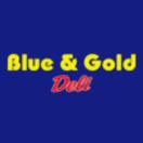 Blue & Gold Deli Menu