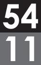 5411 Empanadas (Division) Menu