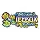 Vista's Icebox Menu