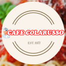 Cafe Colarusso Menu