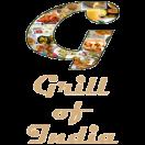 Grill of India Menu
