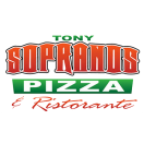 Tony Sopranos Pizzeria Menu