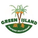 Green Island Menu