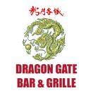 Dragon Gate Bar and Grille Menu