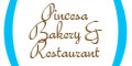 Princesa Bakery & Restaurant Menu
