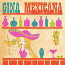 Gina Mexicana Menu