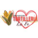 Tortilleria La Fe Menu