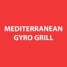Mediterranean Gyro Grill Menu
