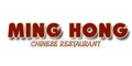Ming Hong Restaurant Menu