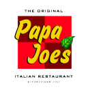 Papa Joe's Restaurant Menu