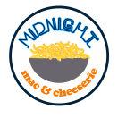 Midnight Mac and Cheeserie Menu