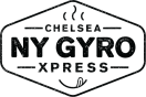 NY GYRO XPRESS Menu