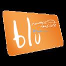 Blu Restaurant Menu