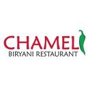Chameli Restaurant Menu