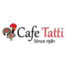 Cafe Tatti Menu