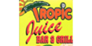 Tropic Juice Bar Deli and Grill Menu