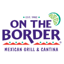 On The Border Menu