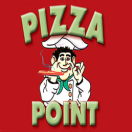 Pizza Point Menu