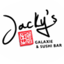 Jacky's Galaxie Restaurant Menu