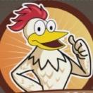 Crazy Chicken & Fish Menu