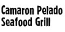 Camaron Pelado Seafood Grill Menu